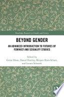 Beyond Gender