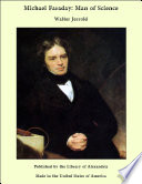 Read Online Michael Faraday: Man of Science For Free