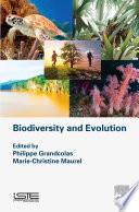 Biodiversity and Evolution Book