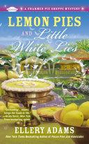 Lemon Pies and Little White Lies Pdf/ePub eBook