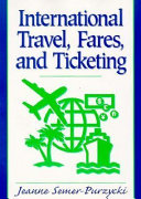 International Travel  Fares  and Ticketing
