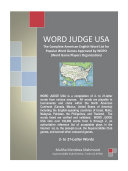 WORD JUDGE USA
