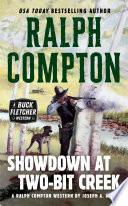 Ralph Compton Showdown At Two Bit Creek
