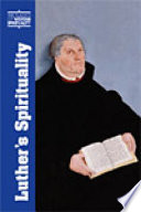 Luther s Spirituality