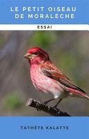 Pdf Le petit oiseau de Moraleche Telecharger