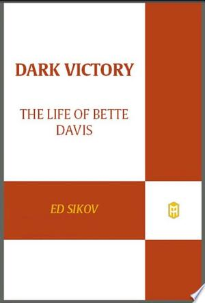 Download Dark Victory Free Books - Dlebooks.net