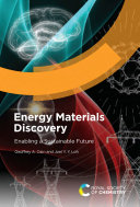 Energy Materials Discovery