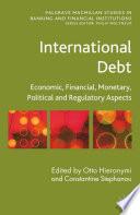International Debt