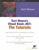 Karl Moore s Visual Basic  NET