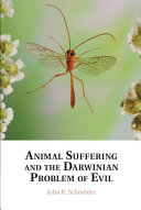 Animal Suffering and the Darwinian Problem of Evil