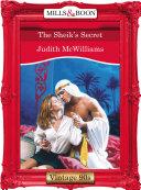 The Sheik's Secret (Mills & Boon Vintage Desire)