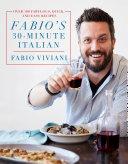 Fabio's 30-Minute Italian Pdf/ePub eBook