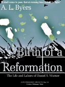 Birth of a Reformation