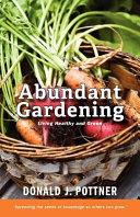 Abundant Gardening