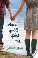 """There You'll Find Me"" by Jenny B. Jones"