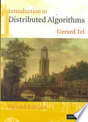 Introduction to Distributed Algorithms