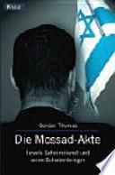Die Mossad-Akte