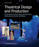 Theatrical Design and Production with Connect Access Card Book