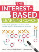 The Interest Based Learning Coach