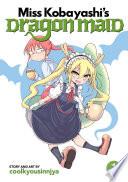 Miss Kobayashi S Dragon Maid Vol 1