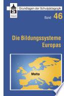 Die Bildungssysteme Europas - Malta