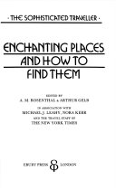 Enchanting Places and how to Find Them