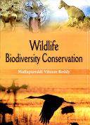 Wildlife Biodiversity Conservation