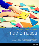 Cover of Helping Children Learn Mathematics