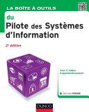 Pdf La Boîte à outils du Pilote des Systèmes d'Information - 2e éd. Telecharger