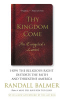 Thy Kingdom Come [Pdf/ePub] eBook