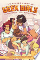 The Secret Loves Of Geek Girls Expanded Edition