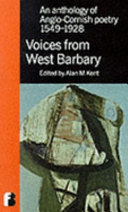 Voices from West Barbary