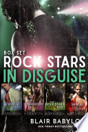 Rock Stars in Disguise  The Boxed Set