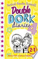 Double Dork Diaries  4