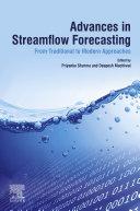 Advances in Streamflow Forecasting Book