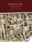 Roman Art Book
