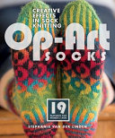 Op-Art Socks