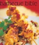 Barbecue Bible Book PDF