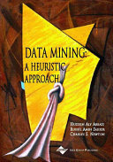 Data Mining: A Heuristic Approach