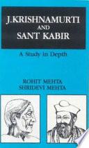 J. Krishnamurti and Sant Kabir