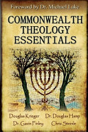 Commonwealth Theology Essentials Book