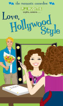 Love, Hollywood Style Book