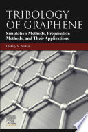 Tribology of Graphene