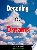 Decoding Your Dreams Part One