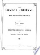 The London Journal And Weekly Record Of Literature Science And Art Book PDF