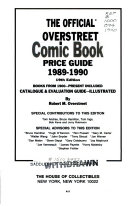 Comic Book Price Guide - Seite A-18