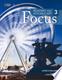 Reading And Vocabulary Focus 3