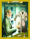 Invisible Man Book