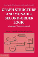 Graph Structure and Monadic Second Order Logic