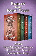 Pdf Fables and Fairy Tales Telecharger